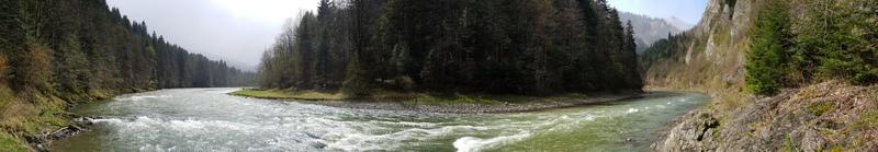 spływ kajakowe trasy